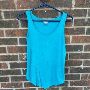 Sleeveless Old Navy Top